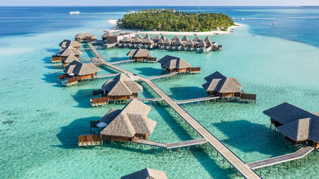 Conrad Maldives Rangali Island Offers Sustainable Christmas Getaway