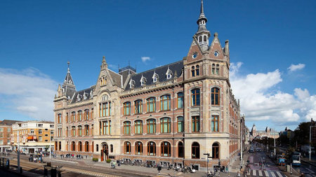 Conservatorium Hotel Rolls Out Royal Treatment for King's Day Celebration
