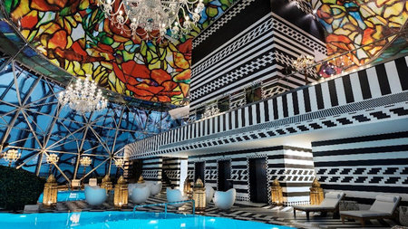 How to Best Spend a 24-hour Layover with Mondrian Doha