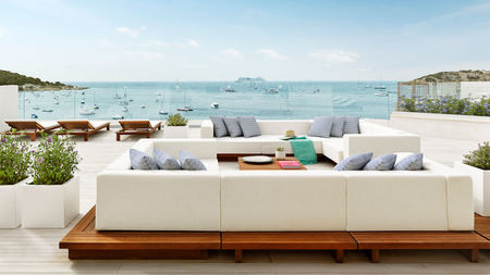 Nobu Ibiza Bay to Launch Luxury Penthouse Suite this Summer