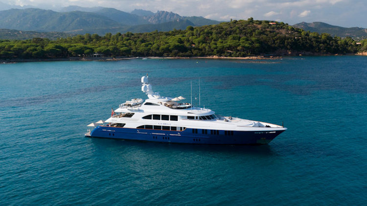 Top Luxury Yacht Journeys with a  Sense of Adventure