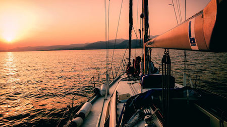 How Can Sailing Be Sustainable Travel?