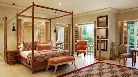 The Saxon Hotel, Villas & Spa Unveil Fresh New Look