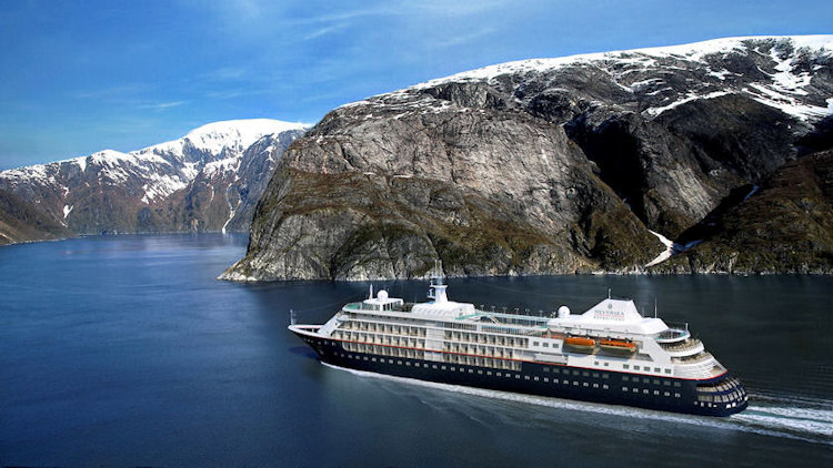 Top 6 Travel Trends from Silversea Cruises