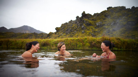 7 Days of Fun Under the Midnight Sun at Hotel Ranga, Iceland