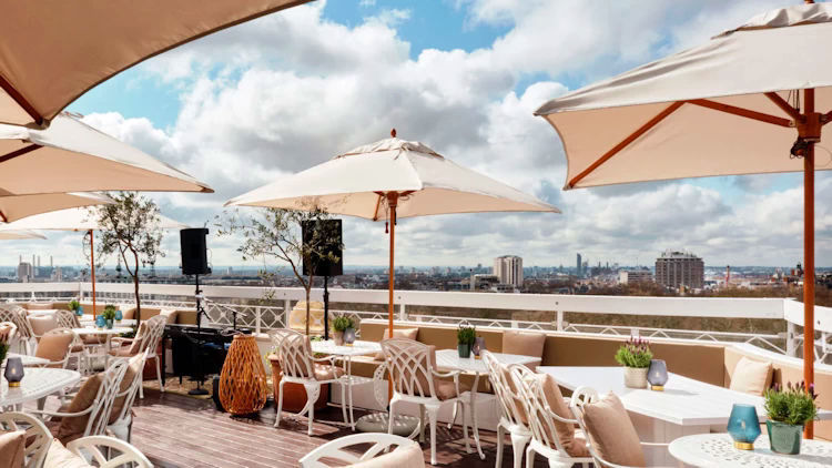 Dorchester Rooftop, Executive Chef Mario Perera'nın Sri Lanka Pop-up'ını Ağırlıyor