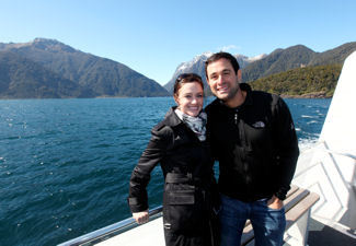 The Bachelor Proposes in Queenstown