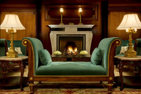 Weekend Away: Irish Country Escape
