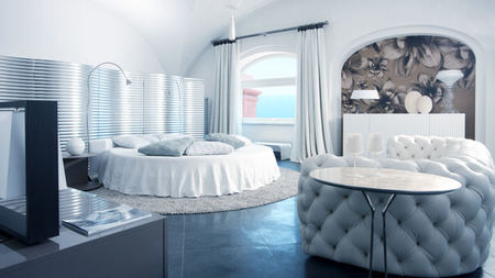Suite Dreams: Punta Tragara's Penthouse Suite Gets Stunning New Look