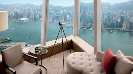 World's Most Expensive Luxury Hotel Suites