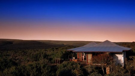 Kwandwe Private Game Reserve Launches Exclusive Children's Safaris
