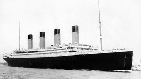 Australian Billionaire Launches Titanic II Cruise Ship