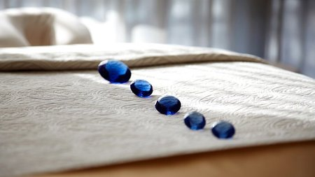 The Spa at Trump SoHo Launches Birthstone Massages
