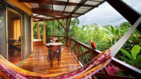 Nayara Springs, Luxury Boutique Hotel to Open in Costa Rica Nov 2013
