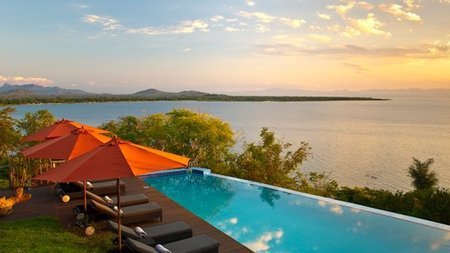 Robin Pope Safaris Offers 'Best of Africa Circuit'