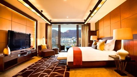 South African Airways Offers Business Class Luxury Package