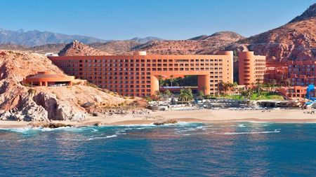 The Westin Resort & Spa, Los Cabos Offers Spa-cation