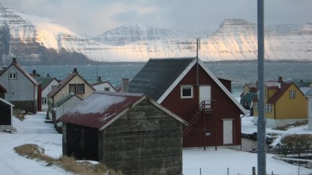 See the Eclipse in the Faroes & the Northern Lights in Iceland