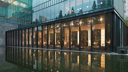 Festive Holiday Offerings From Shanghai's The PuLi Hotel & Spa