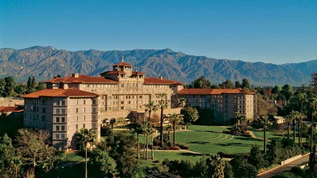 The Langham Huntington, Pasadena Presents Grand Romance Package