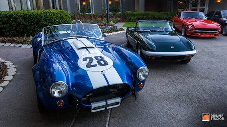 19th Annual Concours d'Elegance at The Ritz-Carlton, Amelia Island