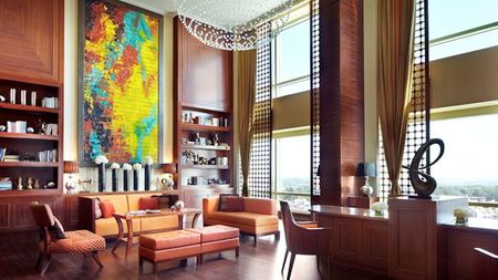 The Ritz-Carlton, Bangalore Offers Luxury Club & Suite Level Experience