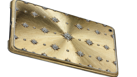 Buccellati Unveils World's Most Expensive iPhone Case