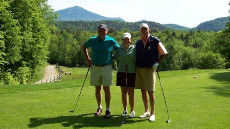 Golfweek Magazine Rates Whiteface Club and Resort 4th Best Classic Layout in New York