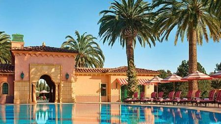 Summer Means Fun at The Grand Del Mar
