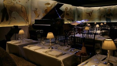 The Carlyle, A Rosewood Hotel Launches Café Carlyle VIP Pass