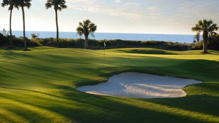 Hilton Head Island Ranked Among 'Top 10 Golf Islands in the World'