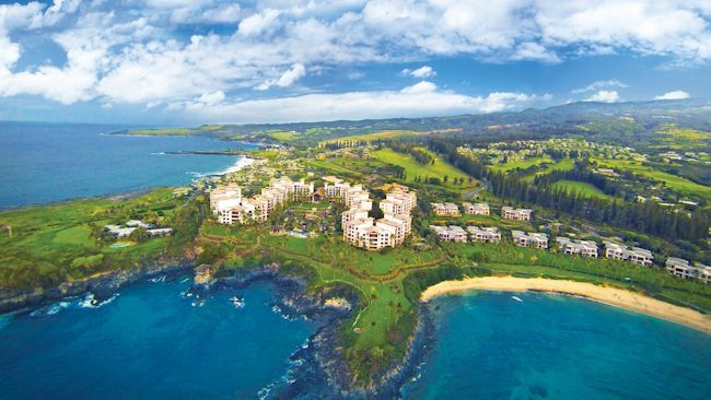 Montage Residences Kapalua Bay Sales Top $42 Million in Four Months