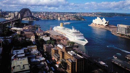 Rediscover Romance at Four Seasons Hotel Sydney This Valentine's Day