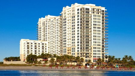 Living the Life: Palm Beach Marriott Singer Island Rolls out $27,000 Luxury Package