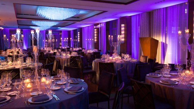 Trump SoHo Offers Seasonal Wedding Incentive Packages & Complimentary 3-Night Stay