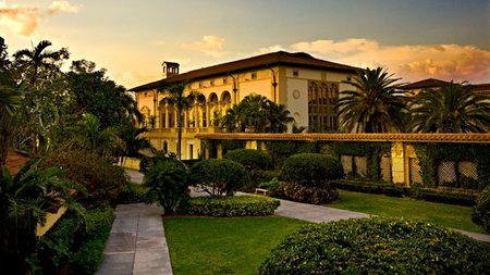 Miami's The Biltmore Hotel Offers Family Fun Package
