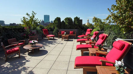 USA's Best Hotel Rooftop Experiences for Summer