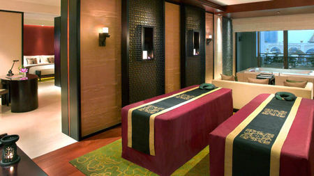 Banyan Tree Macau Launches the Ultimate Unlimited Spa Experience
