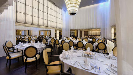 Seabourn Honored for 'Finest Cruise Line Dining' Saveur 2015 Good Taste Awards