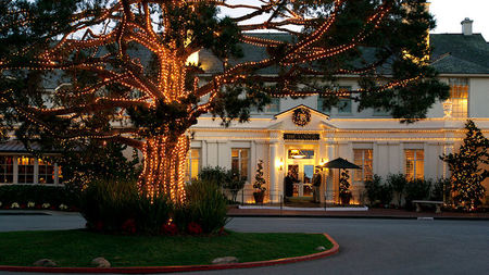 Special Packages Highlight Winter Season at Pebble Beach Resorts