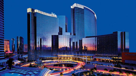 ARIA Resort & Casino Redefines Guest Experience with Unprecedented In-Room Technology