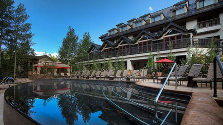 Vail Cascade Resort & Spa to Join The Luxury Collection Hotels & Resorts