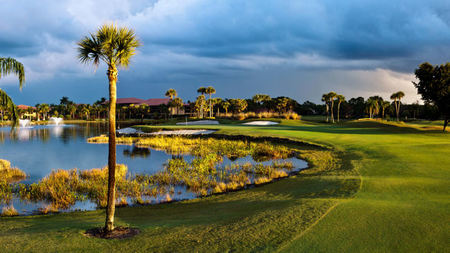 Florida's PGA National Resort & Spa Offers 3 Spring Vacation Packages