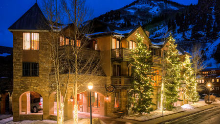 Hotel Telluride Offers Exclusive $15K Mid-Season 'Master of the Mountain' Ski Package