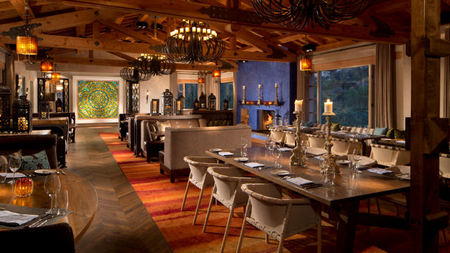 The California Coast Meets New England with Relais & Chateaux Chef Collaboration