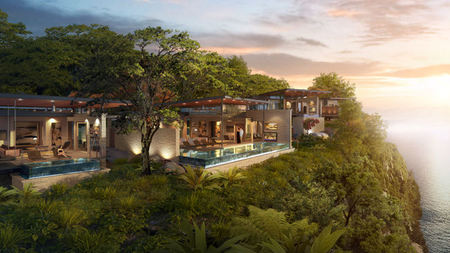 Rosewood Papagayo, Costa Rica to Open in 2019