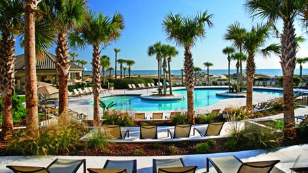 Spring Has Sprung at The Ritz-Carlton, Amelia Island