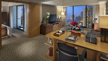 Mandarin Oriental Introduces Exclusive Family Packages in Singapore and Macau