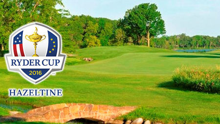 Premier Golf Offers Variety of 2016 Luxury Ryder Cup Packages