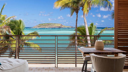 Le Barthélemy, New Luxury Hotel to Open in St. Barths October 1